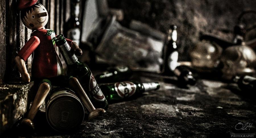 prazer e cerveja