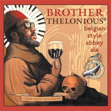Cerveja Brand BroThelo
