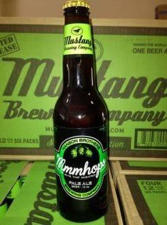 Cerveja Mmmhops