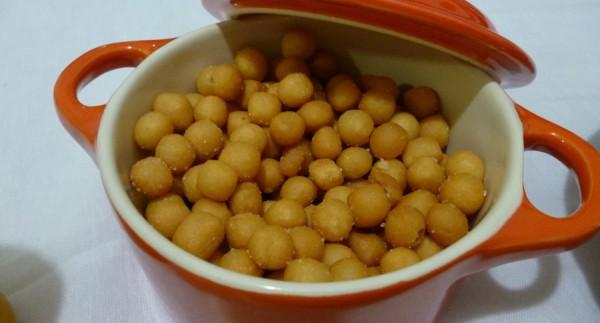 biscoito de pimenta
