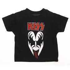 Camiseta do Kiss