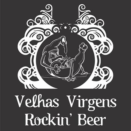Velhas Virgens Rockin Beer