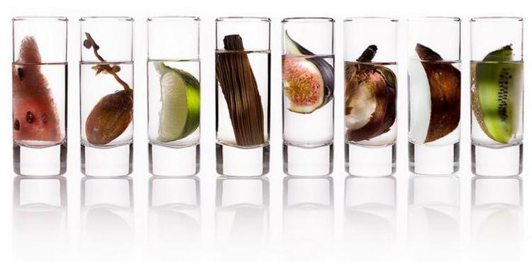 Shots de drinks para ficar bêbado sem engordar