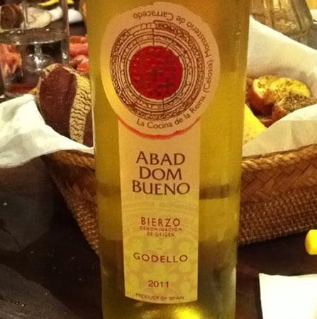 Vinho Abade Dom