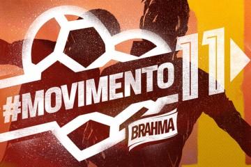 Campanha #Movimento11