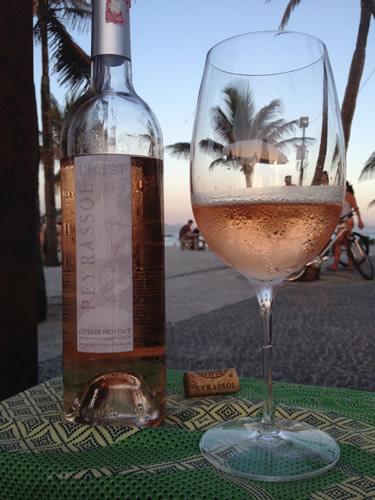 Vinho Provence Peirassol