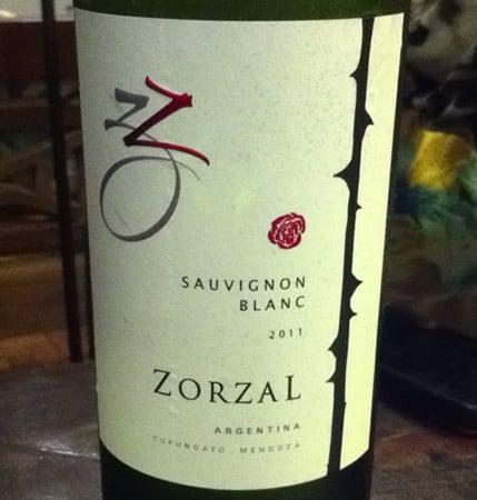 Vinho Zorzal