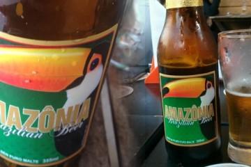 garrafa amazonia