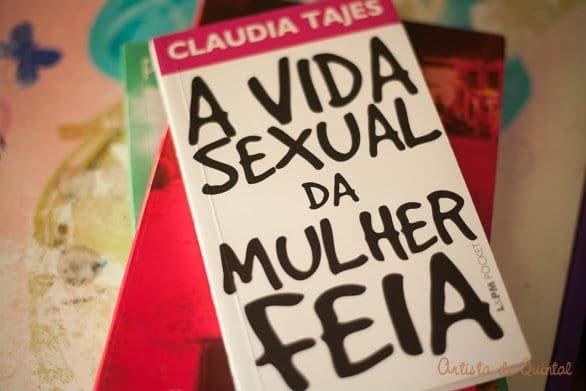 Livro A vida sexual da mulher feia