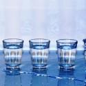 Shots de vodka