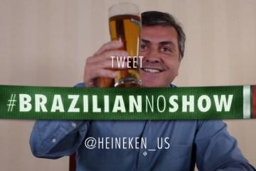 Campanha da Heineken