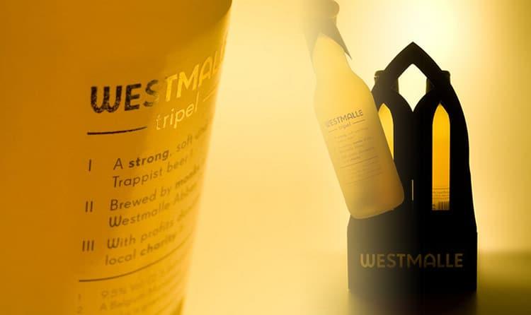 Westmalle Tripel Beer