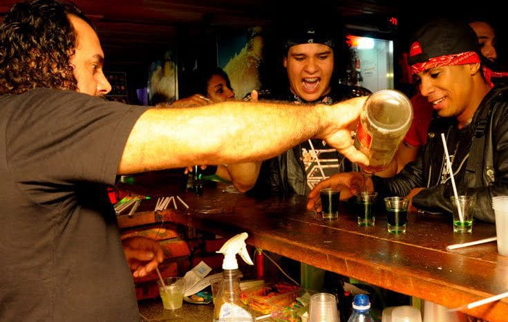 Heavy Duty Beer Clube