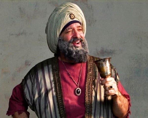 Mohamed bebendo