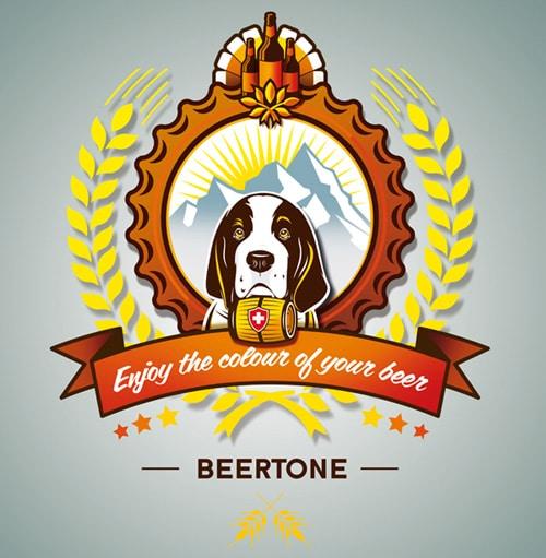 Poster do Beertone