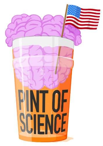 Pint da ciência da cerveja