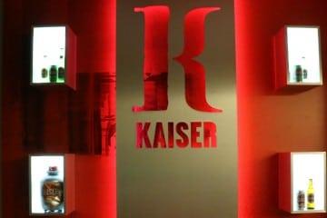 entrada kaiser