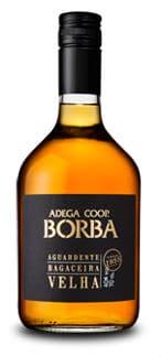 Bagaceira Borba