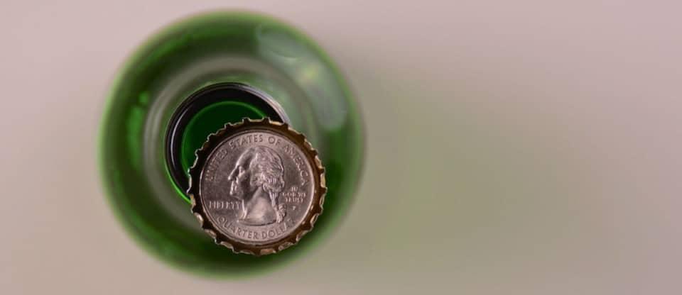 Cerveja está mais cara
