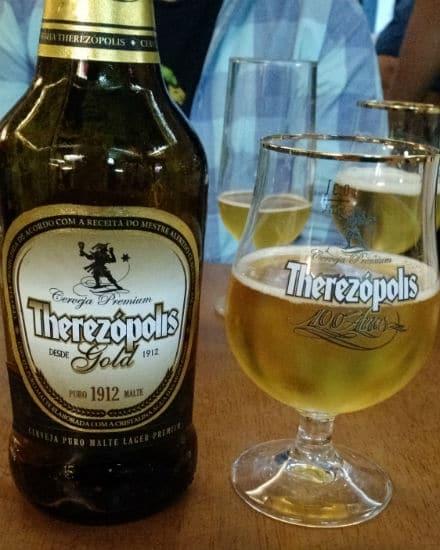 Cerveja Therezopolis