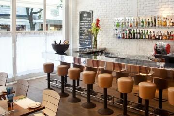 Brigite's Bar