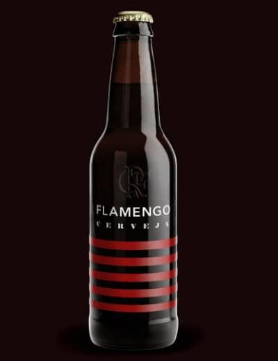 garrafa flamengo