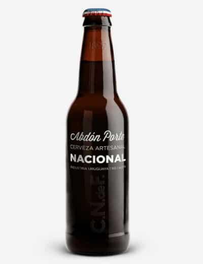 garrafa nacional
