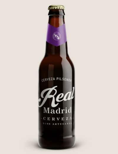 garrafa real