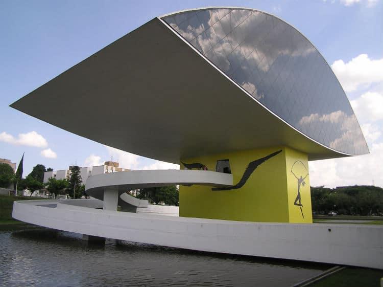 Museu Oscar Niemayer