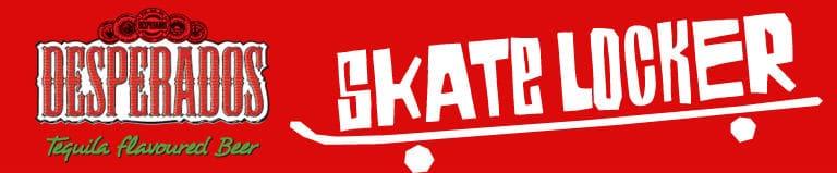 Skate Locker