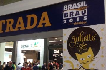 entrada Brasil Brau 2015