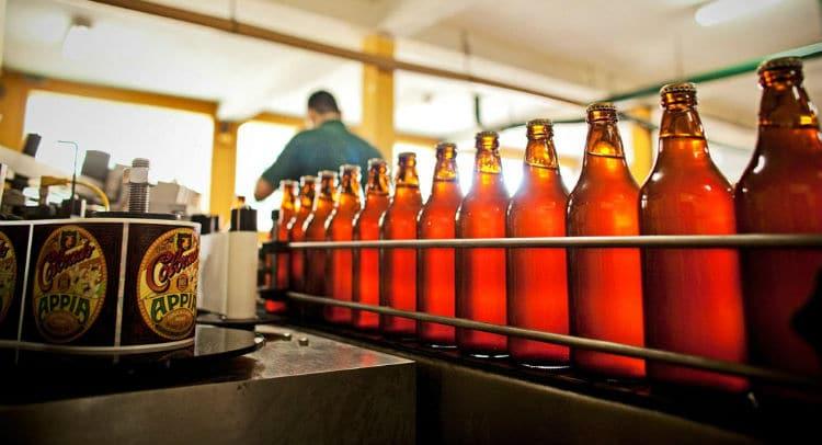 Ambev comprou a Cerveja Colorado