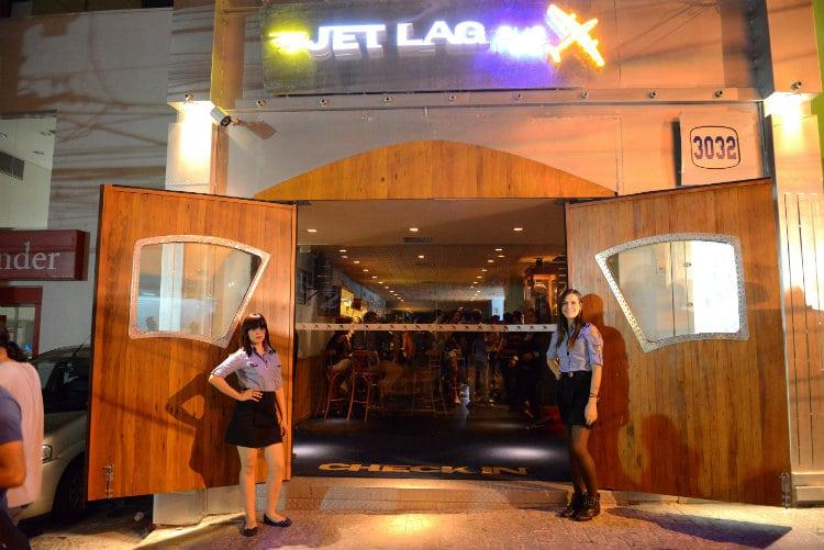 Jet Leg Pub