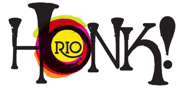 logo Honk Rio