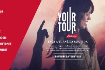 your tour