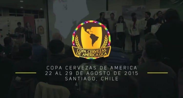 Copa America das cervejas