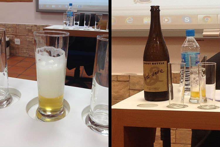 Cerveja Bedivere