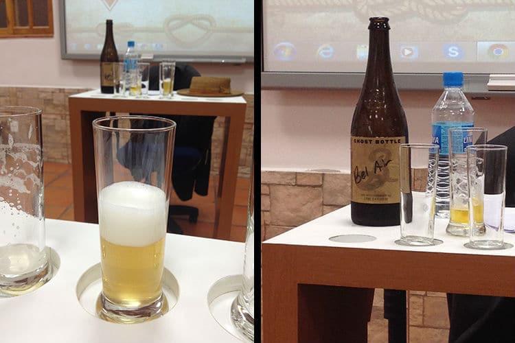 Cerveja Bel Air Kettle Sour