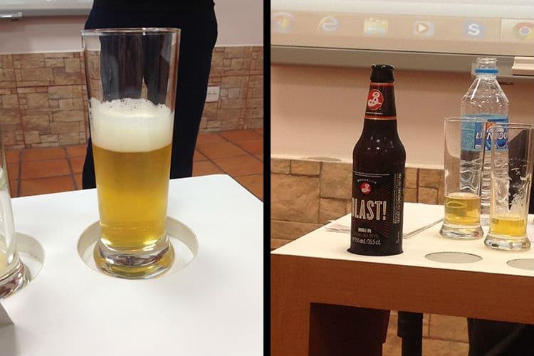 Cerveja Blast! Double India Pale Ale