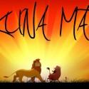 Hakuna matata the-lion