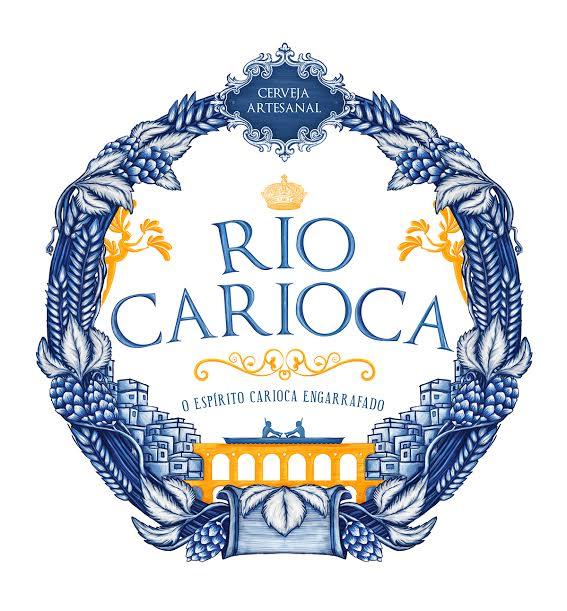 Rio Carioca Rótulo