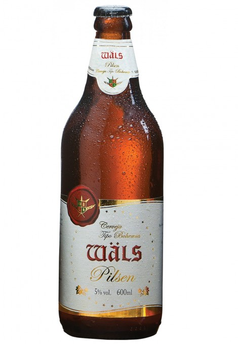 Wals Bohemian Lager