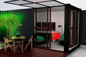 Heineken Room