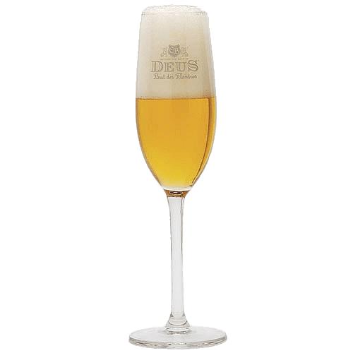 copos de cerveja: Flauta