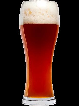 copos de cerveja: weizen