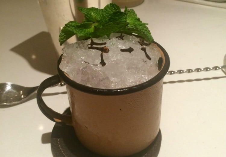 Drink Made in Brazil nordeste
