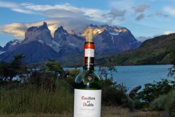 patagonia vinho