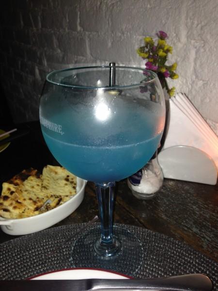 Drink La Azurra