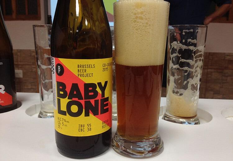 cerveja baby lone