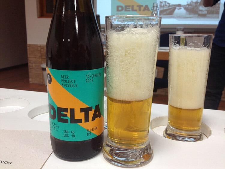 cerveja delta